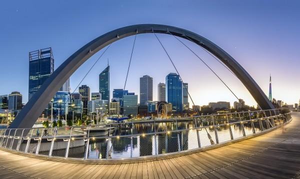 Vive tu experiencia en Perth