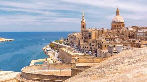 Practicas en Malta