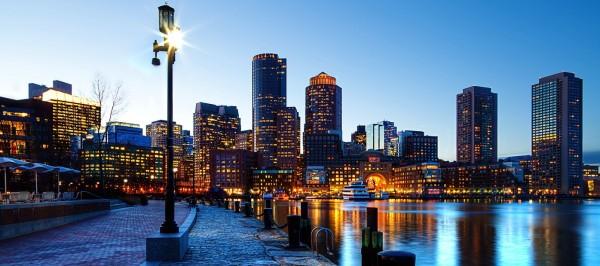 Boston no te lo puedes perder!