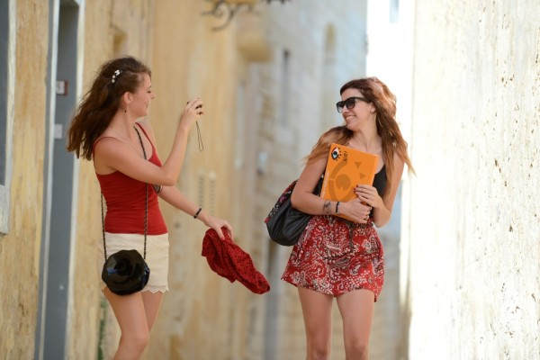 Estudia en Malta