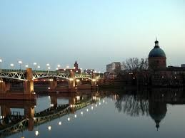 Visita Toulouse