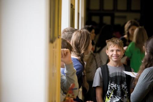 Junior Cycle (1º, 2º y 3º de la Eso) del año escolar en Irlanda