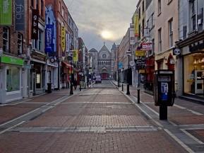 Dublín centro